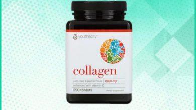 افضل كولاجين اي هيرب Collagen + C استخدامات الكولاجين حبوب الكولاجين الامريكي الاصلي super collagen + c تجربتي الآثار الجانبية للكولاجين مفعول الكولاجين للوجه حبوب الكولاجين للشعر فوائد وأضرار الكولاجين