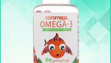 الأومیغا 3 هي أحد أكثر الأحماض الدهنیة فائدة للجسم، لكنها مفیدة بشكل خاص للأطفال. تساعد أحماض أومیغا 3 على زیادة التركیز والانتباه